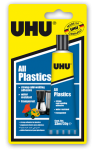 Klej do plastiku UHU All Plastics 33ml