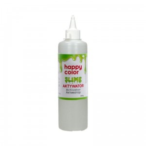 Slime aktywator do kleju PVA Happy Color 250g