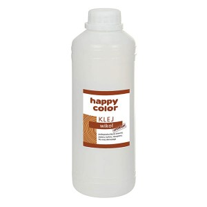 Klej wikol Premium Happy Color - 1l
