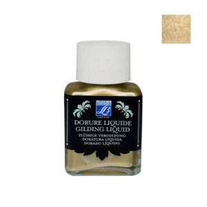 Tusz pozłotniczy L&B 75ml - 701 - PALE GOLD