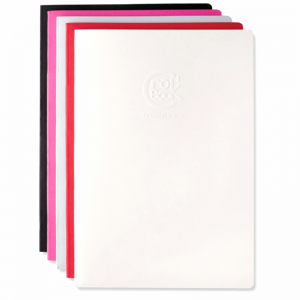 Notes szkicownik Clairefontaine Crok' Book - 90g, 24ark, A3***
