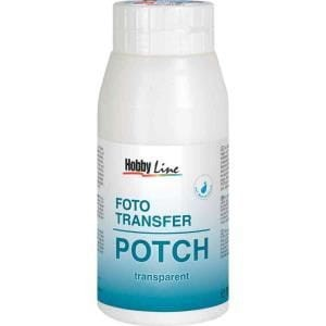 Medium transferowe FOTO TRANSFER POTCH 750ml C.KREUL