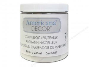 Podkład, grunt Americana Decor Stain Blocker 236 ml
