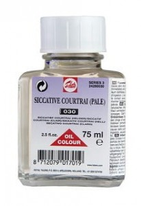 Sykatywa jasna Courtrai 030 Talens 75ml  *