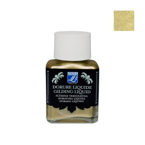 Tusz pozłotniczy L&B 75ml - 702 - RICH GOLD*
