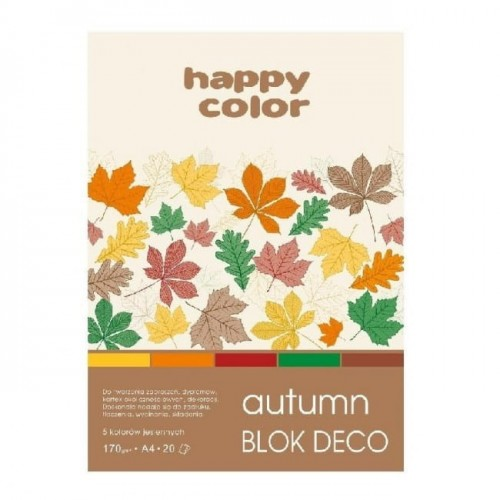 happy color blok do scrapbookingu autumn A5 HA38171520-130.jpg